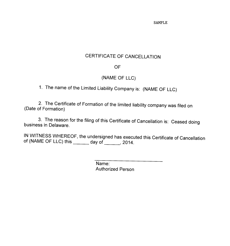 articles of partnership template - certificate existence sample images certificate design