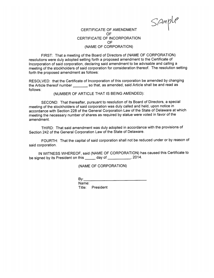 Incnow order form for Nebraska certificate of organization template